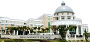 Высшее образование в Малайзии,  SEGi University