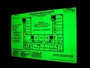 Изготовление планов эвакуации i знаков безопасности