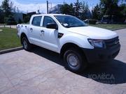 Ford Ranger TD