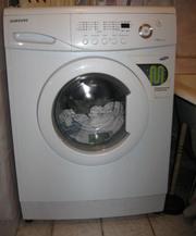 Продам стиральную машинку Samsung WF-S861