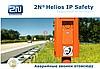 Вызывная аварийная панель Helios IP Safety IP (аварийный интерком)