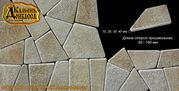 Плитка из песчаника Мозаика окатанная
