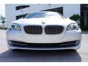 BMW 5,  2011 для продажи..