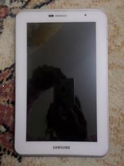 Samsung GALAXY Tab 2 7.0 P3100 White