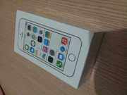 Iphone 5s 32 gb Gold new