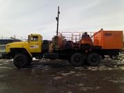 Продам цементировщики АЦ-32 на шасси Камаз или Урал