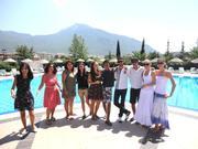 Обучение на лето в Турции!!!