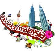 Обучение в Малайзии!!