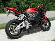 2011 Honda CBR 600 RR