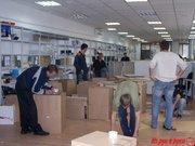 Планируете переехать в новый офис? Ищете грузчиков?