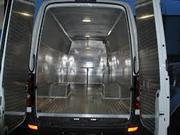 Ремонт,  реставрация автофургонов Компания «LVN AUTO»