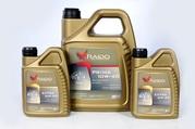Немецкие моторные масла RAIDO - приглашаем дилеров!