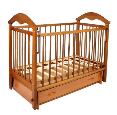 Настоящие деревянные кроватки от 11 900 тенге
