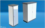 Шкаф климатический,  Антивандальный IP 65