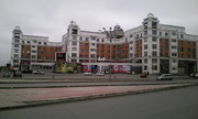 2-комнатная,  Авангард,  Курмангазы 1 - Владимирского