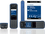 Inmarsat Isat Phone Pro