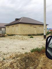 Продается дом с размером 11*13,  в районе Томарлы 2