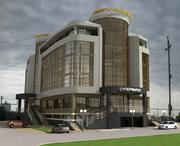 Разработка эскизных и рабочих проектов многоэтажных зданий