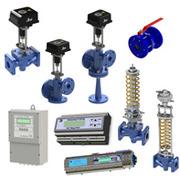Энергосберегающее и сантехническое оборудование