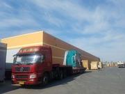 доставки, расстоможки, Китай-Узбекистан