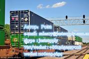 Грузоперевозка опасных грузов и из Китая в Казахстан