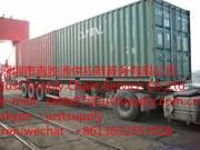 Перевозка опасных грузов и химических грузов из Китая в Ашхабад
