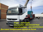Грузоперевозки сборных грузов из Китая в Алматы/Астана/Актобе Атырау,