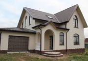 Строительство частных домов!!